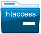 htaccess forder