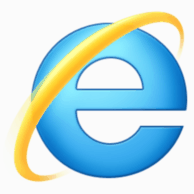 Icono Internet Explorer