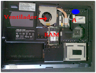 how to change cmos battery in asus laptop